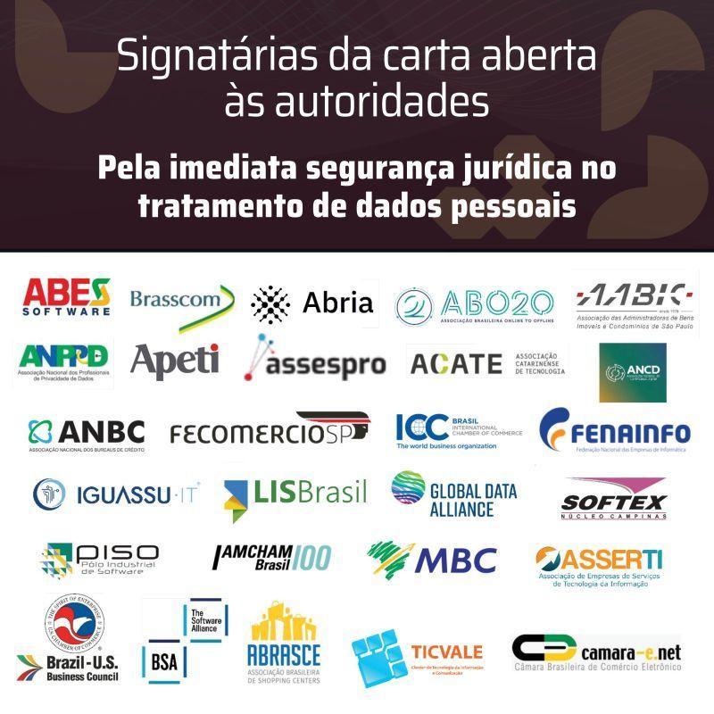 Iguassu-IT defende mais segurança jurídica referente à Lei Geral de Proteção de Dados