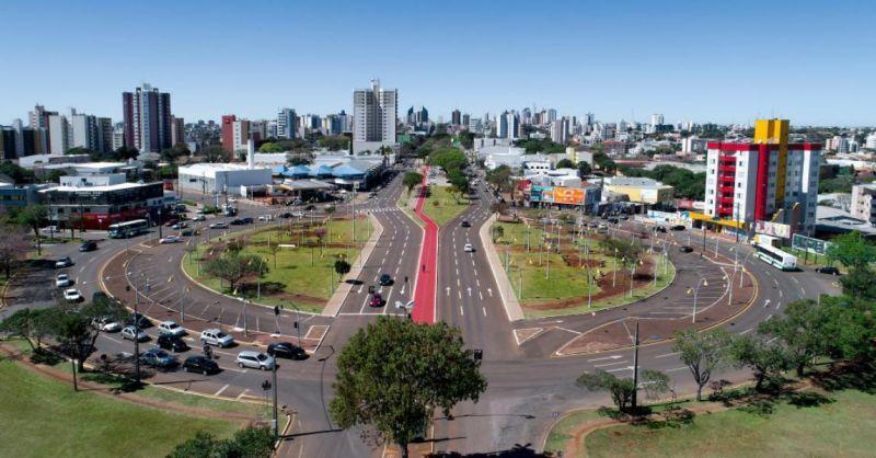 Oeste do Paraná tem três municípios no ranking das 100 cidades mais inteligentes do Brasil