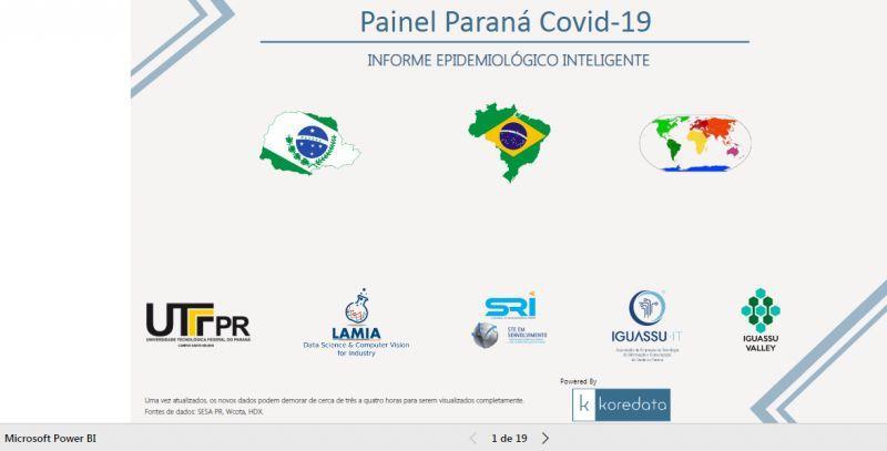 Projeto da UTFPR de Santa Helena com apoio da Iguassu-IT ganha o prêmio Sesi ODS 2020
