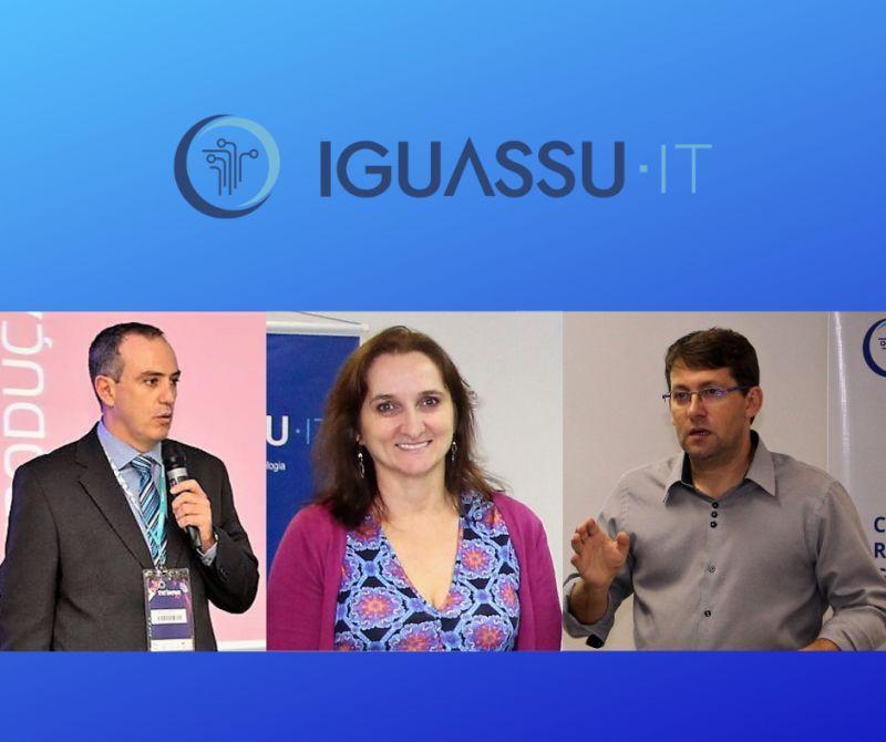 Oeste do Paraná compõe nova diretoria estadual em tecnologia da informação