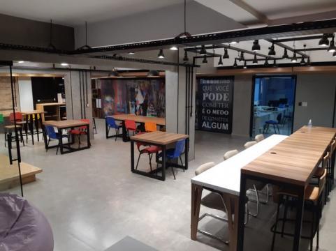 Novo espaço visa estimular movimento de inovação e fortalecer o ambiente de tecnologia em Toledo