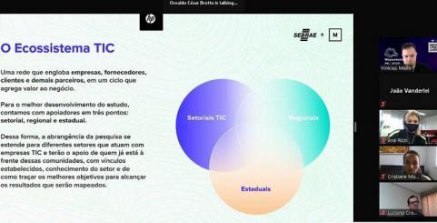 Oeste do Paraná e região Cantuquiriguaçu conta com 680 empresas de TIC