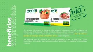 Coopercard