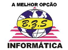 Logo BZS Tecnologia