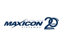 Logo Maxicon Sistemas