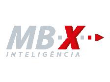 Logo MBX Inteligência