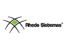 Logo Rhede Sistemas