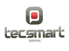 Logo Tecsmart Sistemas
