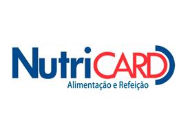 Logo Nutricard