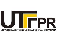 Logo UTFPR - Universidade Tecnológica Federal do Paraná