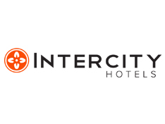 Logo Intercity Hotéis