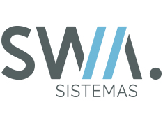 Logo SWA Sistemas