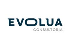 Logo Evolua Consultoria